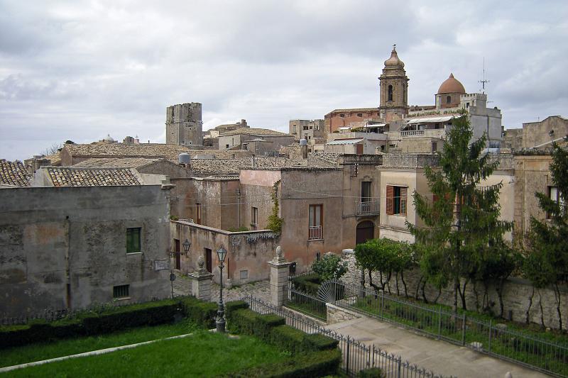 Sicilia, Erice 59