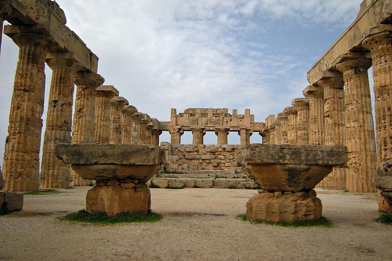 Sicilia, Selinunte 36