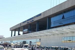 Aeroporto di Palermo