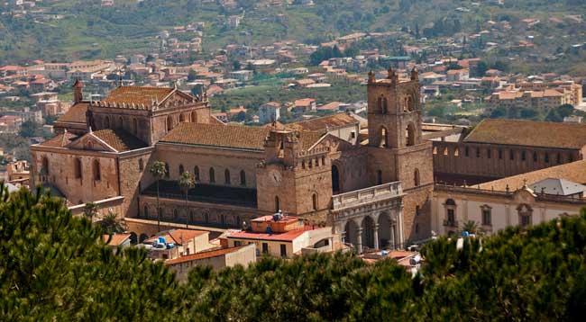 Tour Palermo - Monreale - Sicily Taxi and Tour: www.sicilytaxiandtour.com/en/daily-tours/tour-palermo-monreale