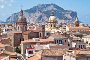 Tour Sicilia Occidentale Palermo e Monreale