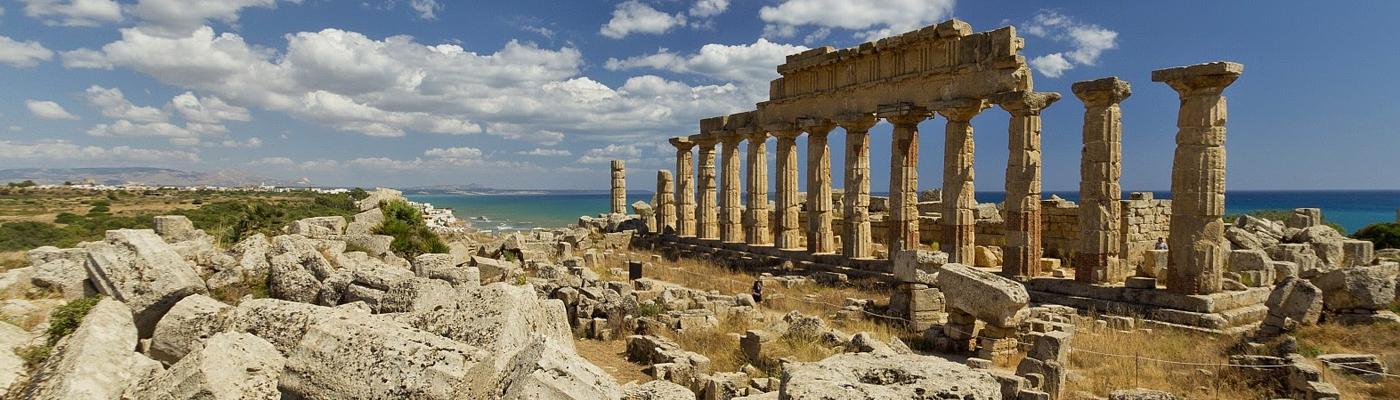 Tour Marsala e Selinunte
