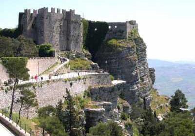 Tour Sicilia, selinunte Erice e Saline