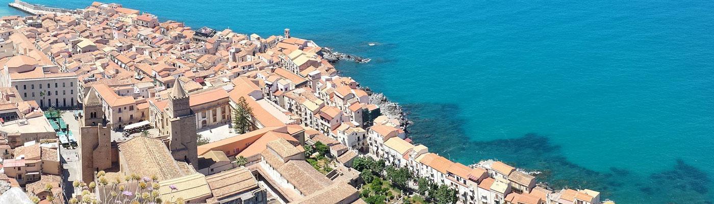 Tour Cefalù Castelbuono - Itinerari turistici sicilia Occidentale